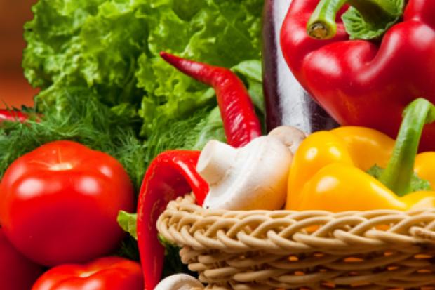 Բանջարեղենի գույնը. ի՞նչ է այն նշանակում