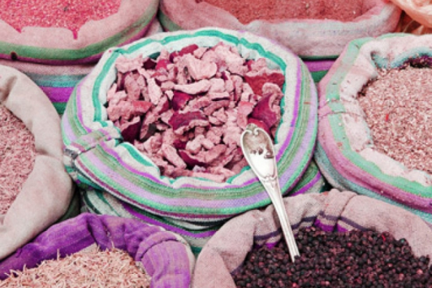 Եգիպտական խոհանոց