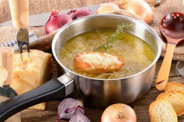 Ֆրանսիայի համը. ուտել լավ սնունդ և ունենալ լավ տեսք