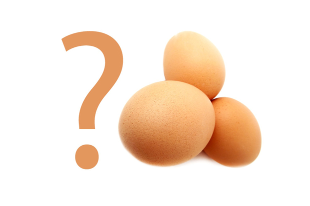 Yumurtanın kalori dəyəri