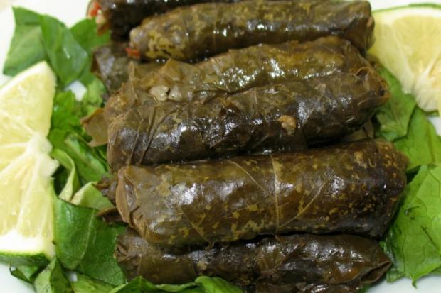 Kulinariya təbinizin mənbəyi kimi Livan mətbəxi