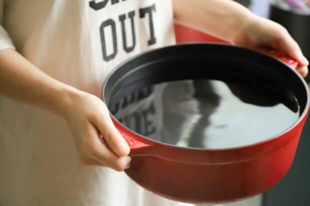 Tajne kuhanja i kuhanja na pari