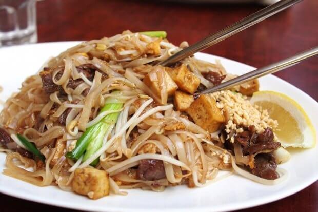 Povrće koje se koristi u azijskim receptima. Sve o kineskoj hrani