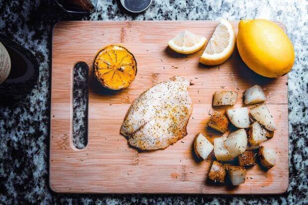 Jedite zelena zdrava jela. Saznajte više o morskim plodovima i mliječnim proizvodima
