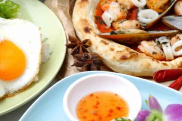 Putujte kako biste pronašli kulinarske inspiracije