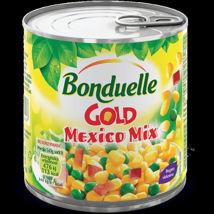 Meksička mješavina GOLD