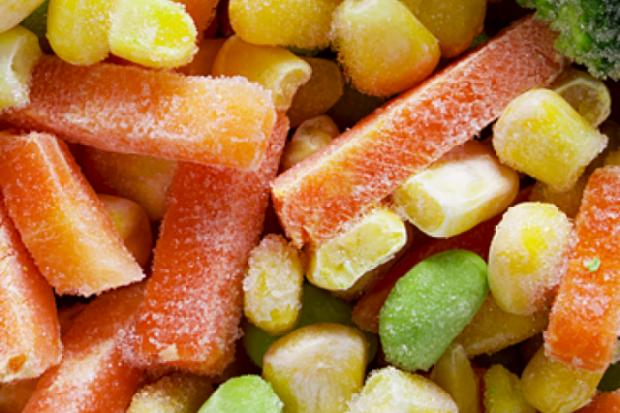 Замразяване на храни и зеленчуци – практични съвети