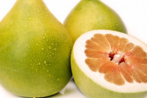 Плод помело в нашата кухня