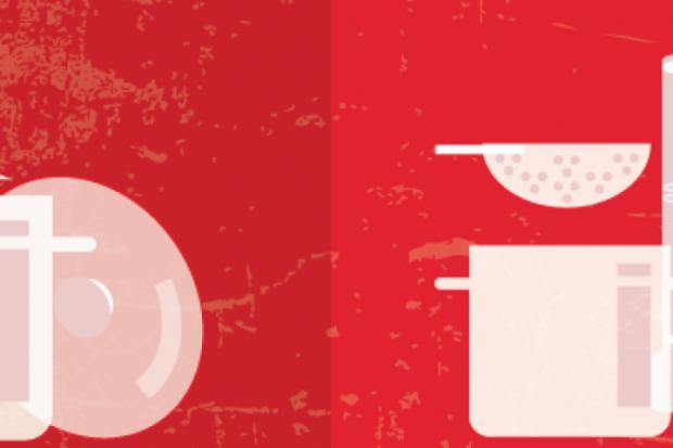 Варене или задушаване. Как да готвим зеленчуци?
