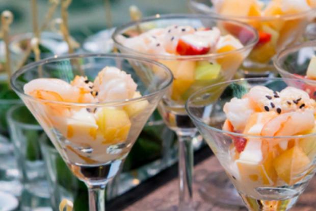 Таблици с храни в ястията