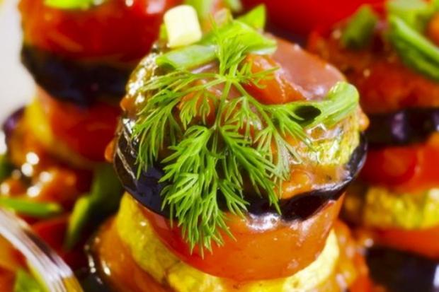 Световната кухня: вегетариански ястия и начини за готвене на зеленчуците