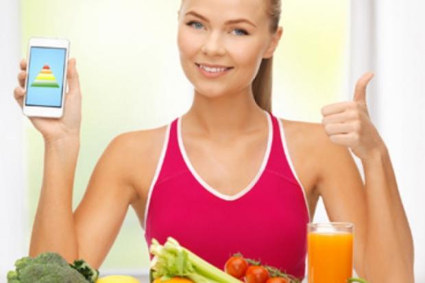 Рецепти за отслабване чрез здравословно хранене и таблица с калории