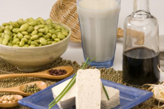 Соята е полезен зеленчук срещу много болести