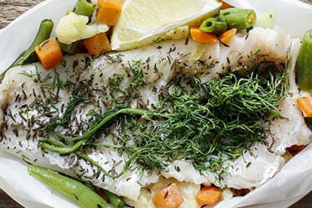 Яжте здравословни ястия със зеленчуци. Научете повече за морските дарове и млечните продукти