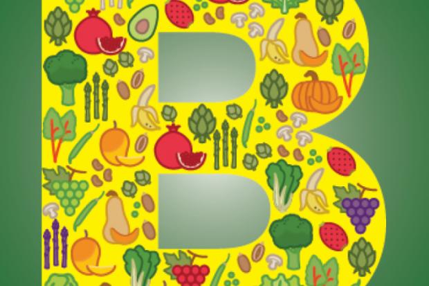 Витамин B за успокоение на вашите нерви и засилване на метаболизма