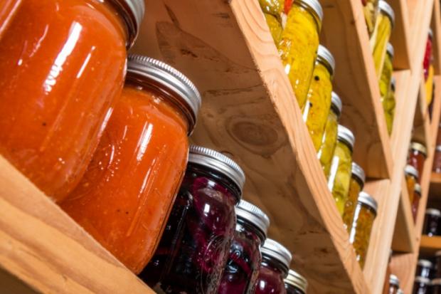 Как се съхраняват зеленчуци като спанак, броколи и други?