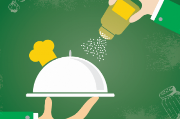 Сол в ежедневната диета – здравословно или не?