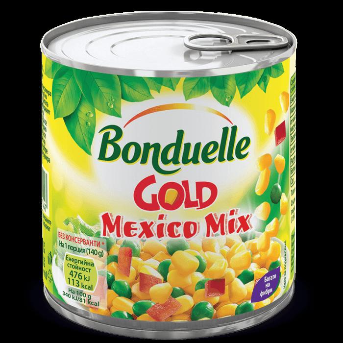 Мексико микс GOLD