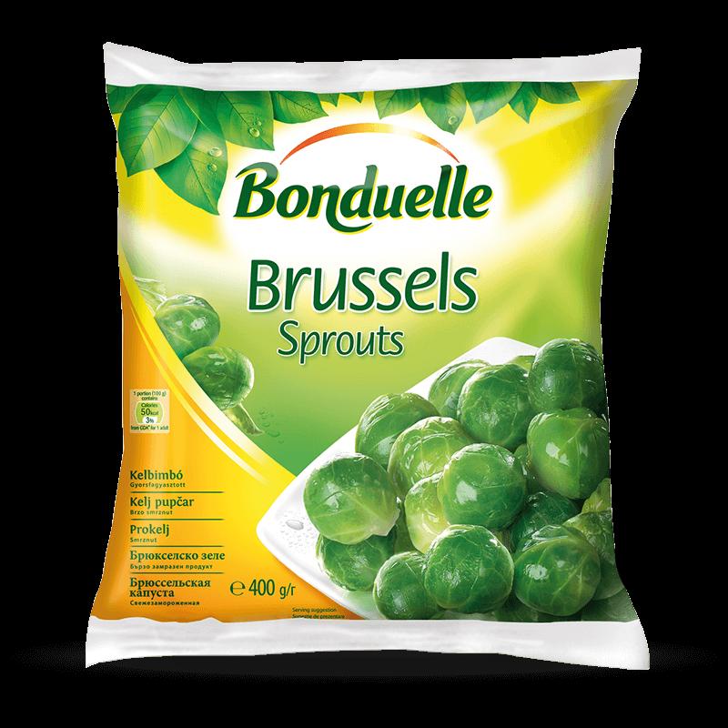 Брюкселско зеле