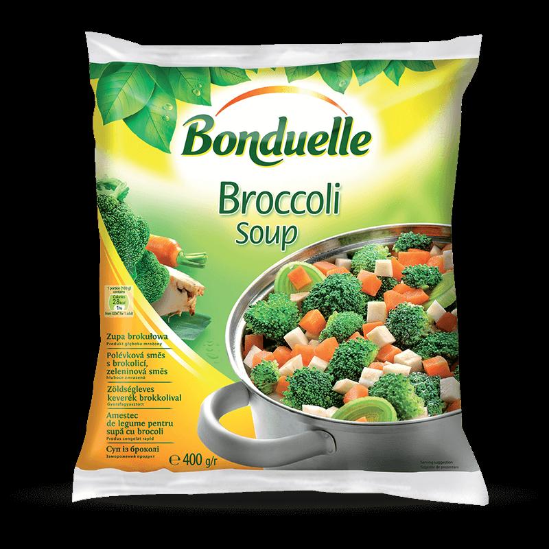 """Супа """"Броколи"""""""