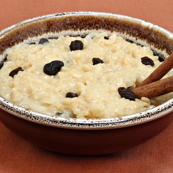 Ориз пилаф със стафиди