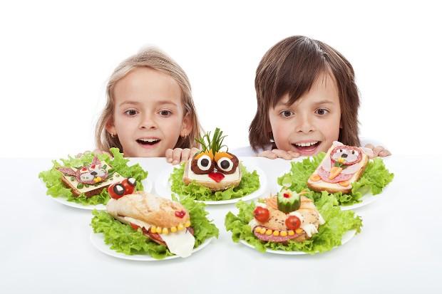 Η πιο σημαντική ουσία του φαγητού που χάνουν τα παιδιά μας