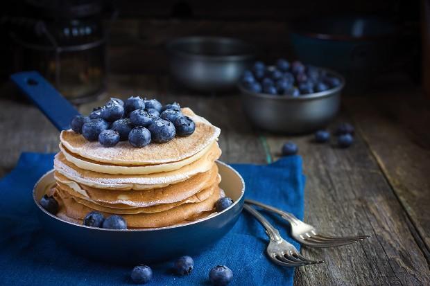 Pancake Party!