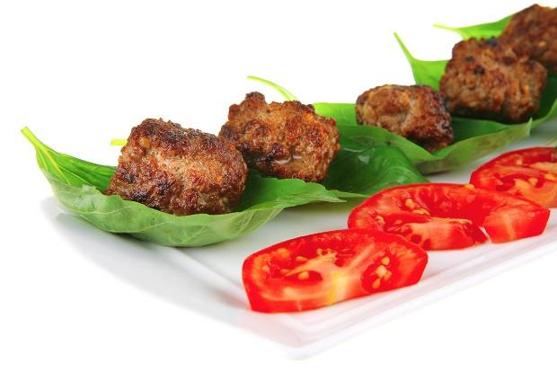 Όλοι μπορούν να γίνουν σεφ: 5 ιδέες για παρουσίαση φαγητού