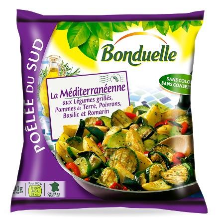 Ανάμικτα Μεσογειακά Λαχανικά