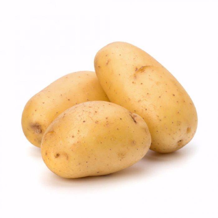 Η πατάτα