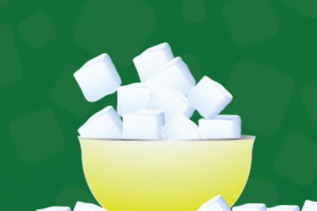 შაქარი თქვენს რაციონში