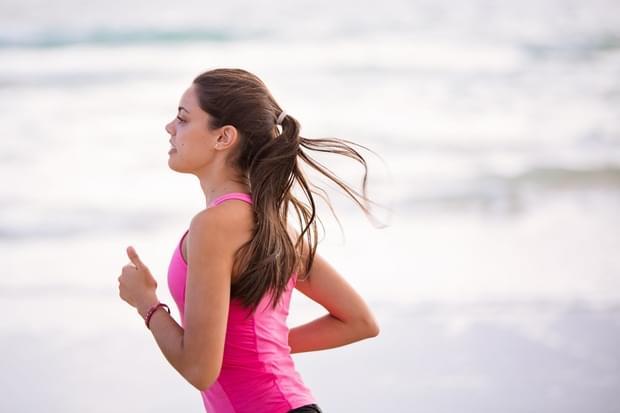 Jogging - trčanje za zdravlje