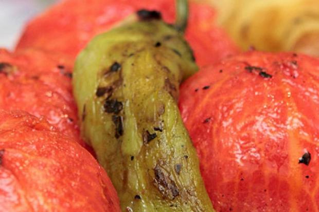 Kulinarska inspiracija iz armenijske kuhinje