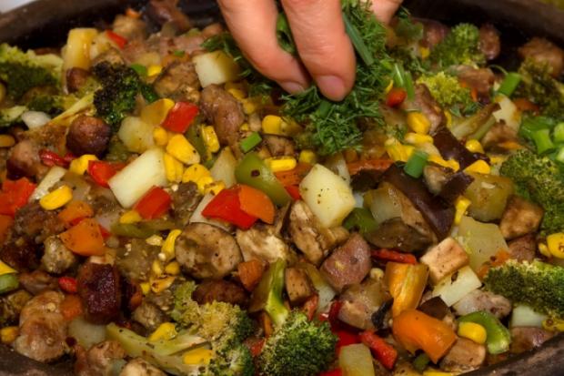 Tajne bugarske kuhinje