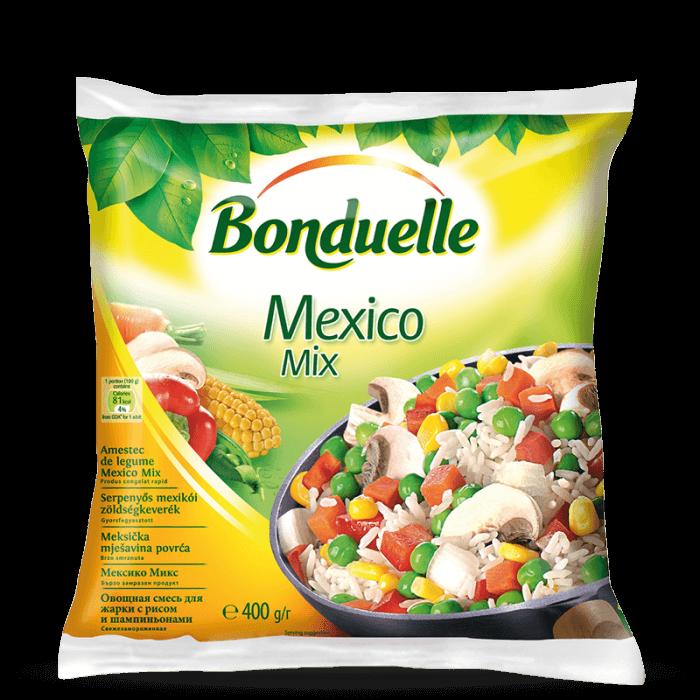 Mješavina povrća Mexican Mix