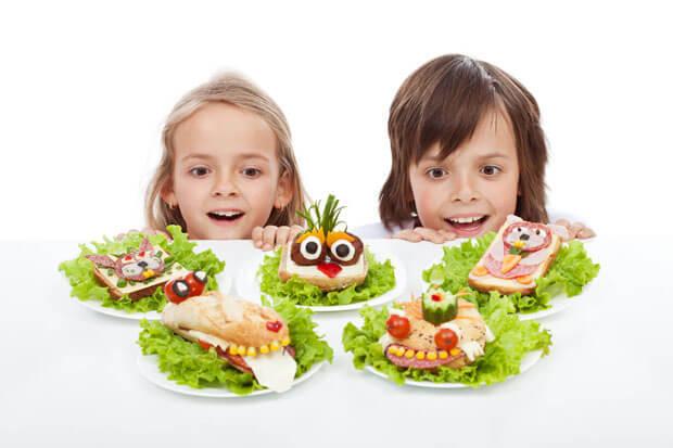 Cea mai importantă calitate a alimentelor pe care copiii nu o știu