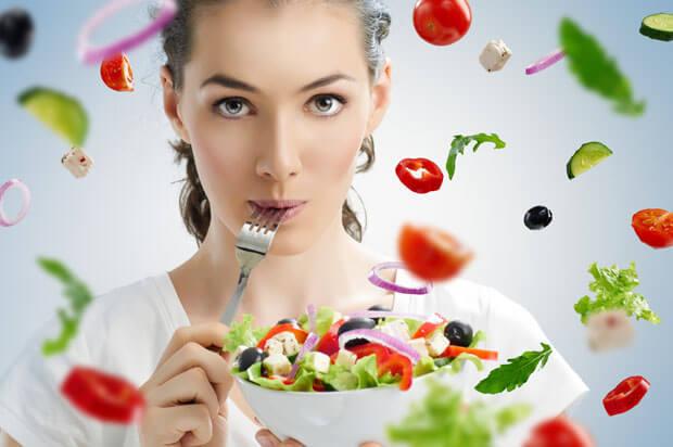Cum facem tranziția de la dieta de toamnă la cea de iarnă