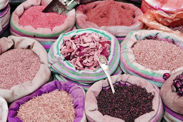 Bucătăria egipteană