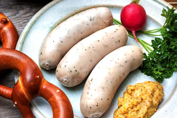 Bucătăria germană