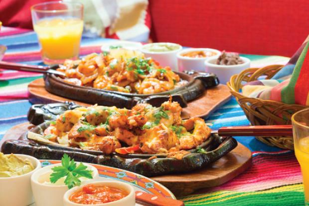 Bucătăria mexicană