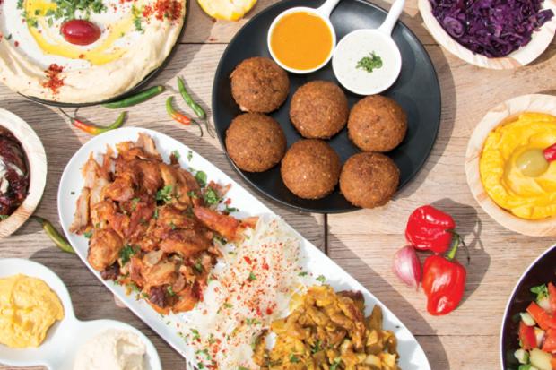 Bucătăria turcească