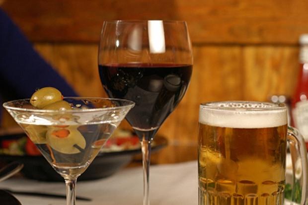 Câte calorii sunt în diferitele tipuri de alcool