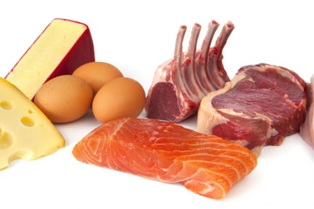 Regim natural sănătos prin aport de proteine