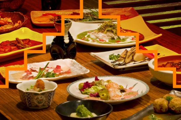 Piramida alimentară asiatică