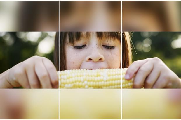 5 idei pentru a face consumul de legume o adevărată plăcere pentru copii... și pentru adulți