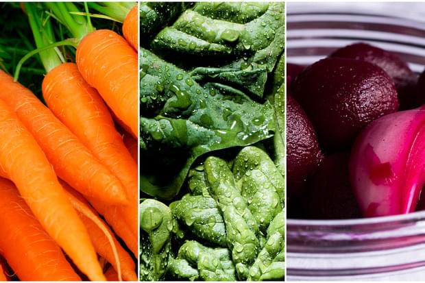 Cum să dai o nouă viață legumelor tale Legumis by Bonduelle