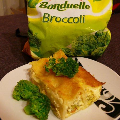 Cannelloni cu legume și ricotta