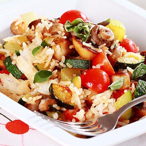 Risotto - mâncare pe bază de orez