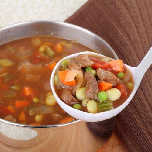 Supă de vită de duminică