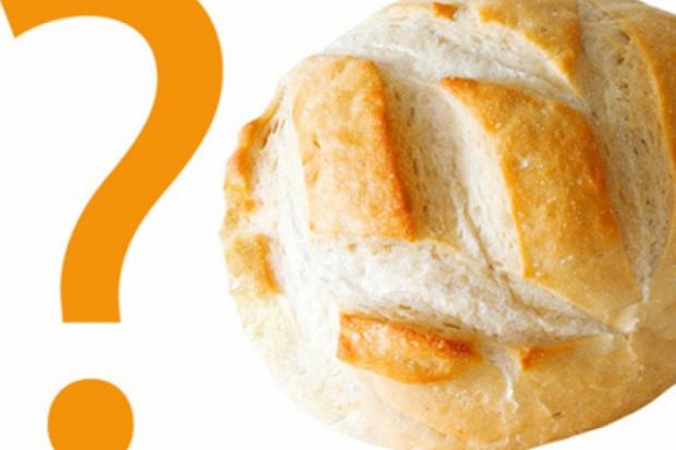 Количество калорий в хлебе